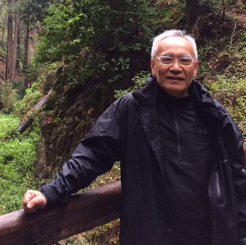 CV Joseph Lim