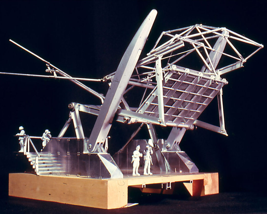 Deployable Structure Structure Form Space Joseph Lim