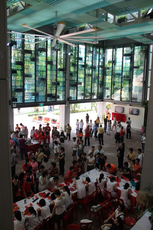 Bukit-Timah-Community-Centre-Facelift-Green-Element