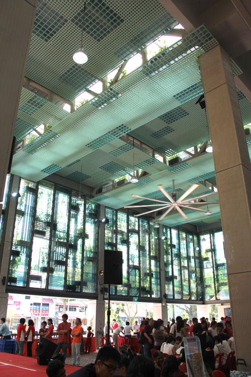 Bukit-Timah-Community-Centre-Facelift-Natural-Daylighting-Court